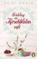 Frühling im Kirschblütencafé