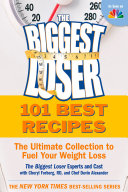 The Biggest Loser 101 Best Recipes Has Watched The Contestants Lose