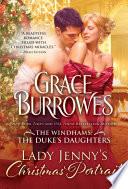 Lady Jenny s Christmas Portrait