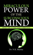 Miraculous Power Of Subconscious Mind