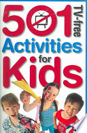 501 TV Free Activities for Kids
