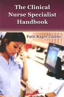 The Clinical Nurse Specialist Handbook