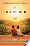 The Golden Son Book PDF