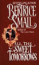 download ebook all the sweet tomorrows pdf epub