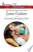 Christakis's Rebellious Wife