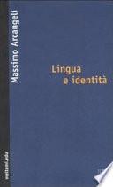 Lingua e identit