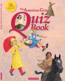 The American Girls Quiz Book
