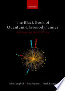 The Black Book of Quantum Chromodynamics