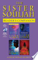 The Sister Souljah Reader's Companion Excerpts From Three Unforgettable Novels By New