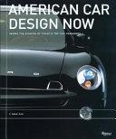 American Car Design Now