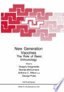 New Generation Vaccines