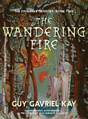 The Wandering Fire-book cover