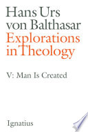 Explorations in Theology  Vol  5
