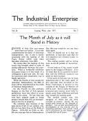 The Industrial Enterprise