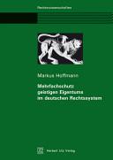 Mehrfachschutz geistigen Eigentums im deutschen Rechtssystem
