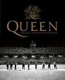 Book Queen  The Neal Preston Photographs