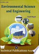 Environmental Science   Engineering