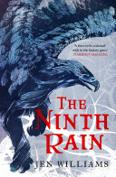 The Ninth Rain  The Winnowing Flame Trilogy 1