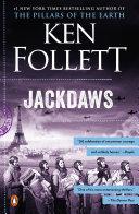 Jackdaws Book