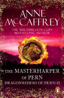 Book The Masterharper Of Pern