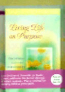Living Life on Purpose and the Life Planning Journal for Women