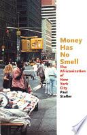 Money Has No Smell