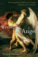 download ebook wrestling the angel pdf epub