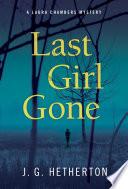 Last Girl Gone Book PDF
