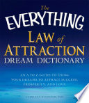 Ebook The Everything Law of Attraction Dream Dictionary Epub Cathleen O'Connor Apps Read Mobile
