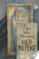 I Am the Mummy Heb Nefert