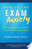 How to End Exam Anxiety