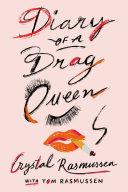 Diary of a Drag Queen Book