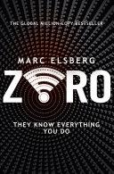 Zero-book cover