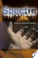 Spectre of the Stranger
