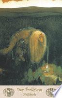 Der Trollriese Notizbuch Trolle Und Goblins