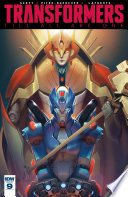 Transformers  Till All Are One  9
