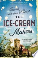 The Ice-Cream Makers : the ice-cream makers: about a dozen villages where,...