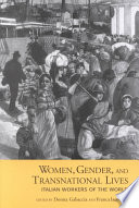 Women, Gender and Transnational Lives