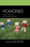 Homofiles
