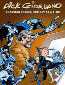 download ebook dick giordano: changing comics, one day at a time pdf epub