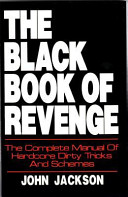 The Black Book of Revenge