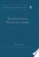 Transnational Financial Crime