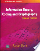 Awesome Information Theory, Coding and Cryptography
