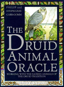 Druid Animal Oracle : today. you are holding a source...