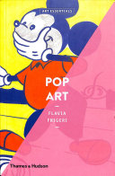 Pop Art : indispensable guide for anyone fascinated by...