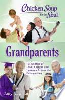 Chicken Soup For The Soul Grandparents