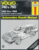 Volvo 740 760