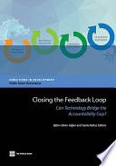 Closing the Feedback Loop