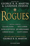 Rogues : stories by an all-star list...