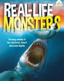 Real Life Monsters Book PDF